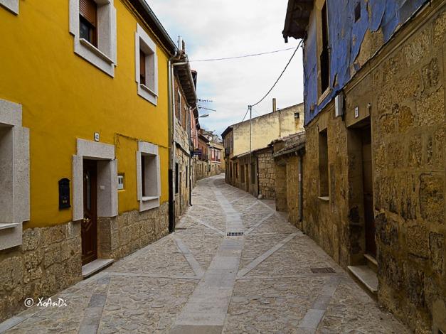 Castrojeriz (Burgos)