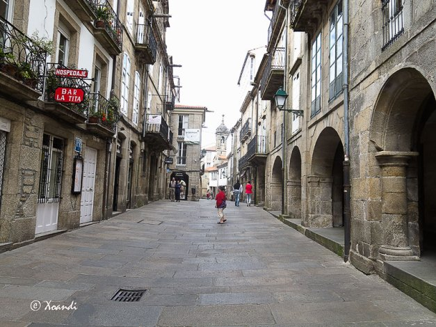 Santiago (Galicia)