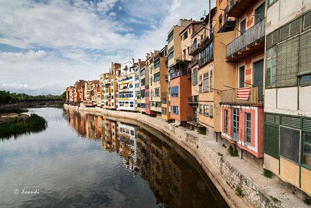 Río Oñar (Girona)
