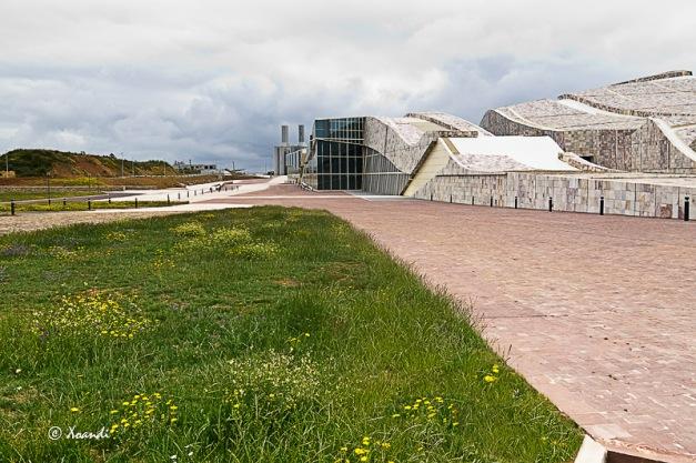 Cidade da Cultura (Galicia)