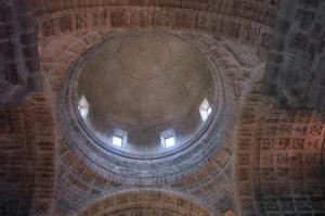 Iglesia Monasterio Monfero