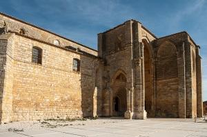 Iglesia (Villalcazar de Sirga)