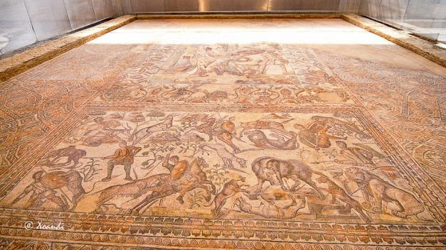 Gran mosaico