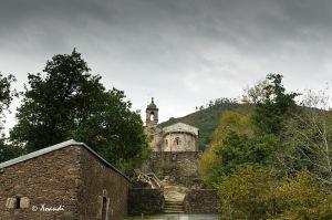 Monasterio San Xoan de Caaveiro