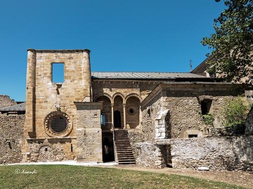 Monasterio de Sta. María de Carracedo