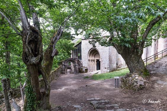 Monasterio Santa Cristina