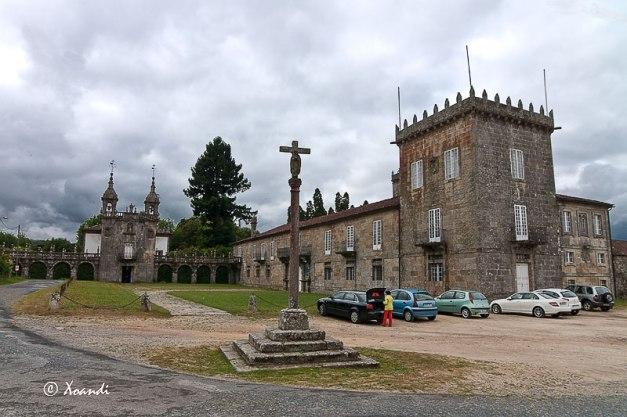 Pazo de Oca (Galicia)