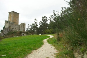 Torre de los Andrade