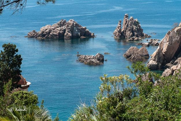 Mar de Blanes (Costa Brava)