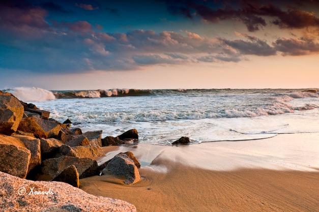 Paisajes el blog de xoandi p gina 5 for Piscina premia de mar