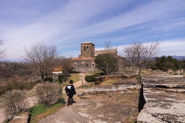 Monestir-Sant-Pere-de-Casserres