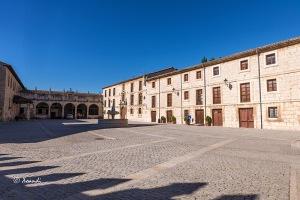 Real Monasterio de las Huelgas