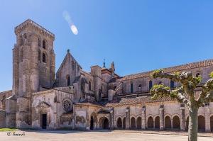 Real Monasterio de las Huelgas(Burgos)