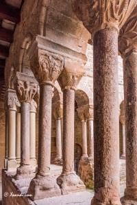 columnas y capiteles